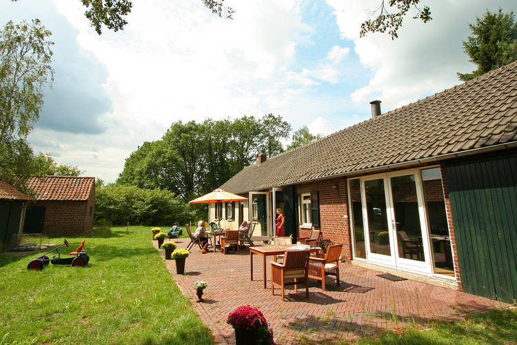 Vakantiehuizen Nederland | Limburg | Boerderij te huur in Stramproy   met wifi 18 personen