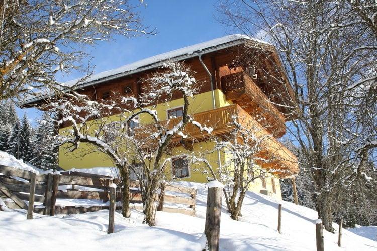Ferienwohnung Durchegg (363977), Wagrain, Pongau, Salzburg, Österreich, Bild 8