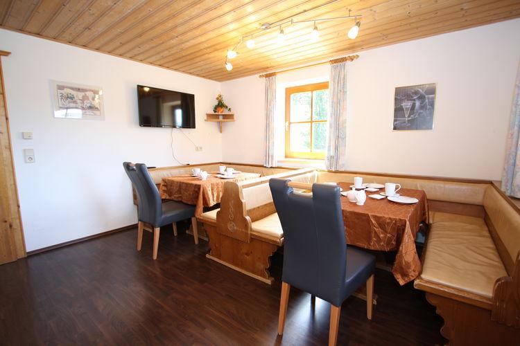 Vakantiehuizen Oostenrijk | Salzburg | Appartement te huur in Wagrain    6 personen