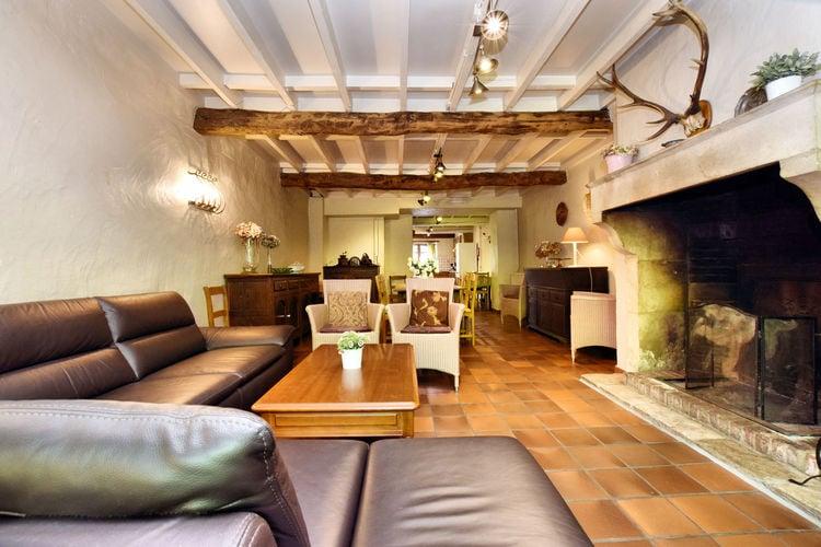 vakantiehuis België, Luxemburg, Bihain (petites Tailles) vakantiehuis BE-6690-87