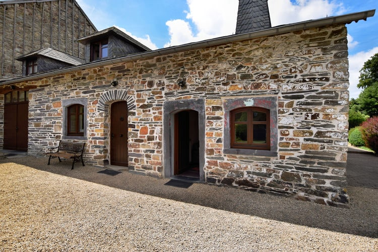 Belgie | Luxemburg | Vakantiehuis te huur in Bihain-petites-Tailles   met wifi 18 personen