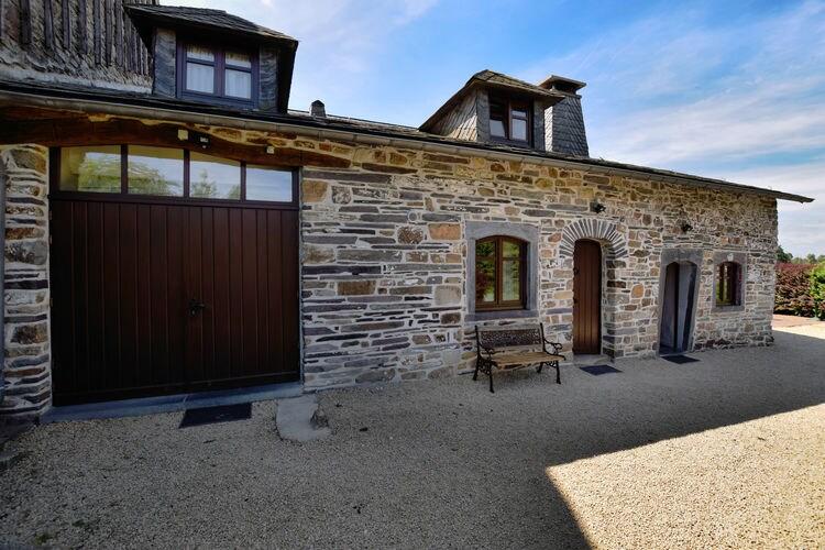 Belgie | Luxemburg | Vakantiehuis te huur in Bihain-petites-Tailles   met wifi 8 personen