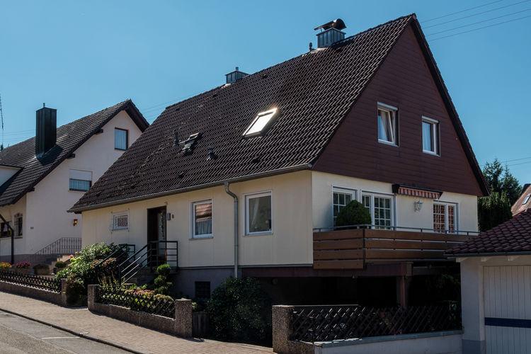 Appartement  met wifi  Baden-WurttembergIm Kinzigtal