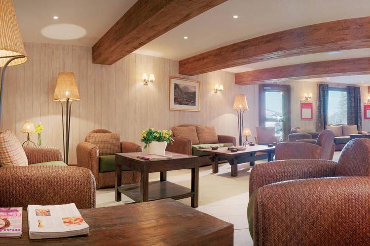 Holiday apartment L'Albane 2 (362305), Vars, Hautes-Alpes, Provence - Alps - Côte d'Azur, France, picture 4