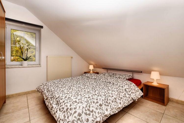 vakantiehuis België, Luik, Lierneux - Trou de bra vakantiehuis BE-4990-43