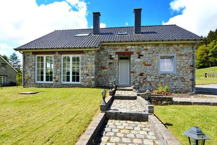 Belgie | Luik | Vakantiehuis te huur in Lierneux-Trou-de-bra   met wifi 12 personen