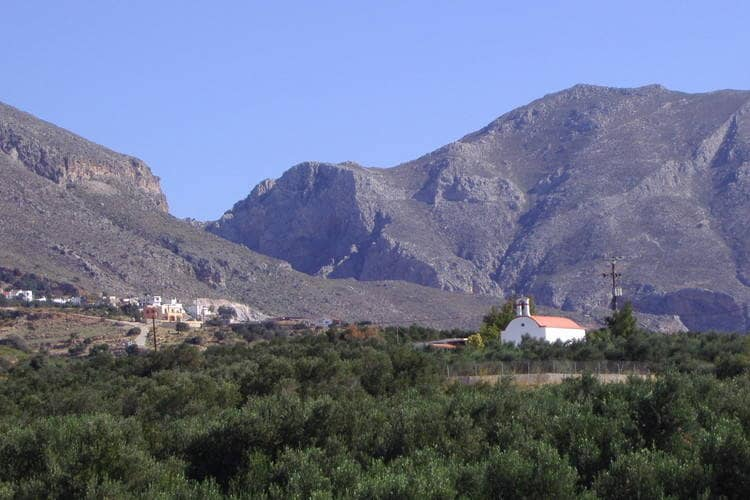 Ferienhaus Villa Anemos (376791), Plakias, Kreta Südküste, Kreta, Griechenland, Bild 34
