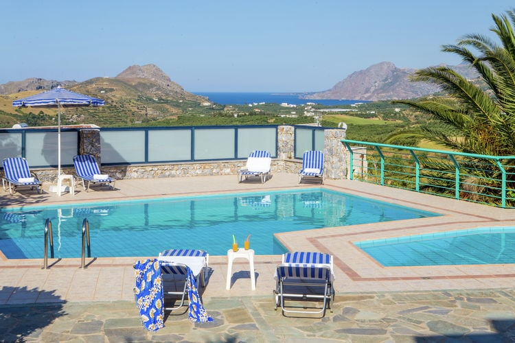 Holiday house Villa Thymari (376794), Plakias, Crete South Coast, Crete, Greece, picture 4