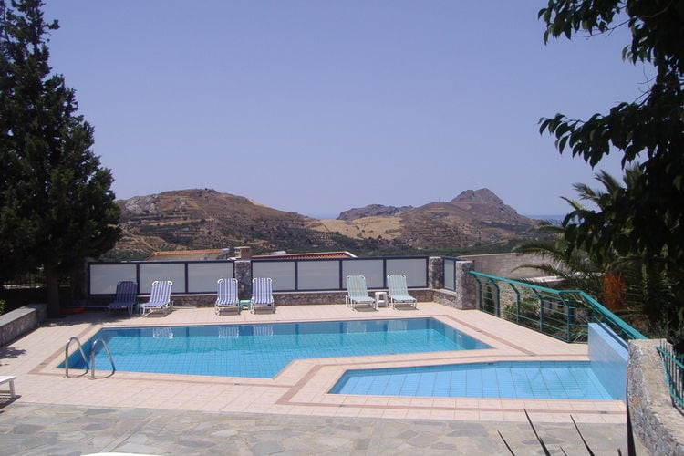 Holiday house Villa Thymari (376794), Plakias, Crete South Coast, Crete, Greece, picture 31