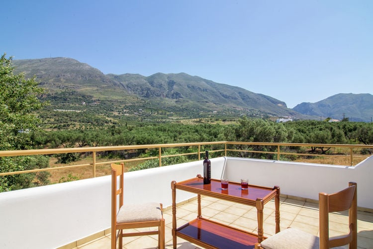Holiday house Villa Thymari (376794), Plakias, Crete South Coast, Crete, Greece, picture 30