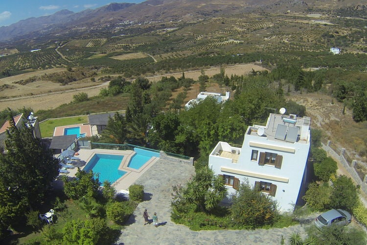 Holiday house Villa Thymari (376794), Plakias, Crete South Coast, Crete, Greece, picture 34