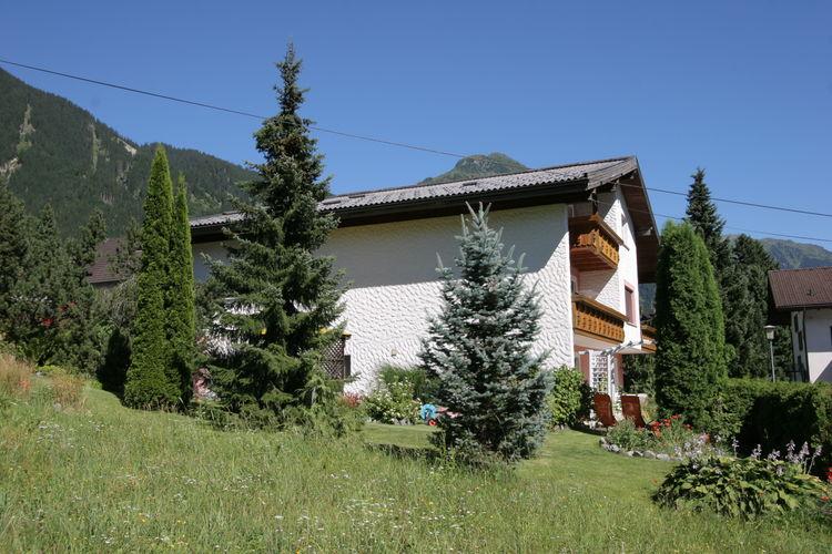 Ferienwohnung Irene 1 (364042), St. Gallenkirch, Montafon, Vorarlberg, Österreich, Bild 2