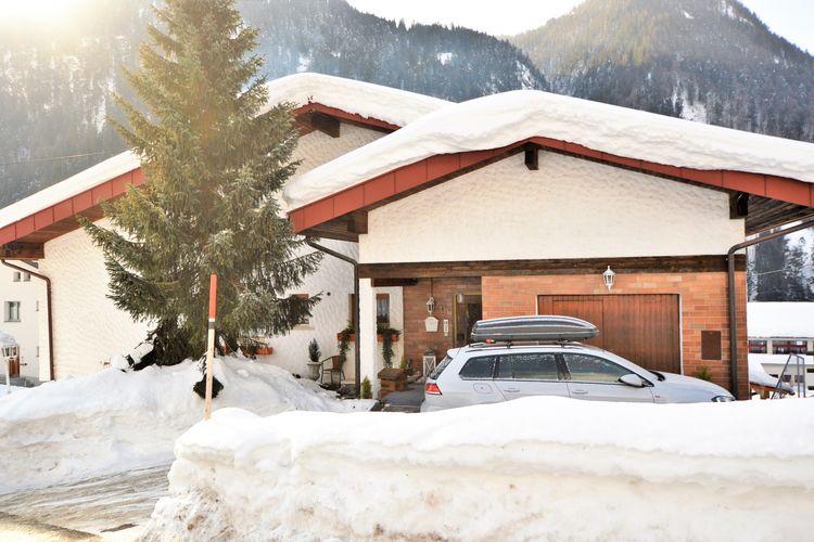 Appartement Oostenrijk, Vorarlberg, St. Gallenkirch Appartement AT-6791-58