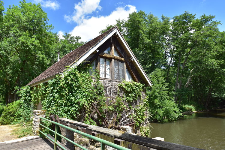 Vakantiewoning    Chitry les Mines  Le Moulin