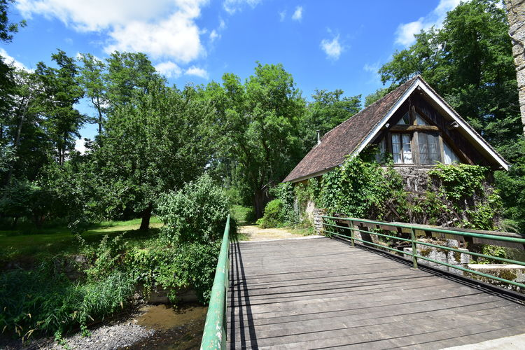 Le Moulin - Accommodation - Chitry les Mines