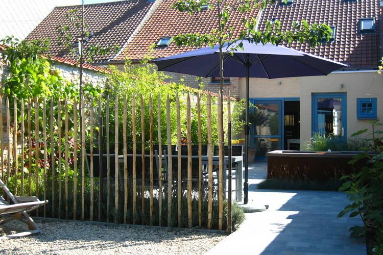 Vakantiehuizen Nieuwpoort te huur Nieuwpoort- BE-8620-09   met wifi te huur