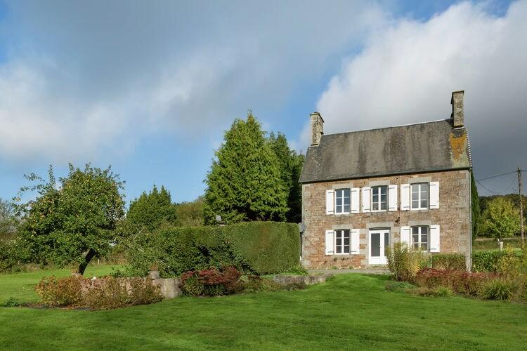 vakantiehuis Frankrijk, Normandie, La Lande D
