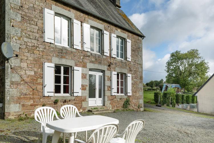 Ferienhaus La Moinerie (376798), La Lande d'Airou, Manche, Normandie, Frankreich, Bild 18