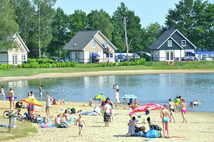 Ferienhaus Resort Limburg (364129), Echt, , Limburg (NL), Niederlande, Bild 14