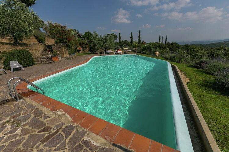 Boerderij Italië, Toscana, Civitella in val di Chiana Boerderij IT-52040-15
