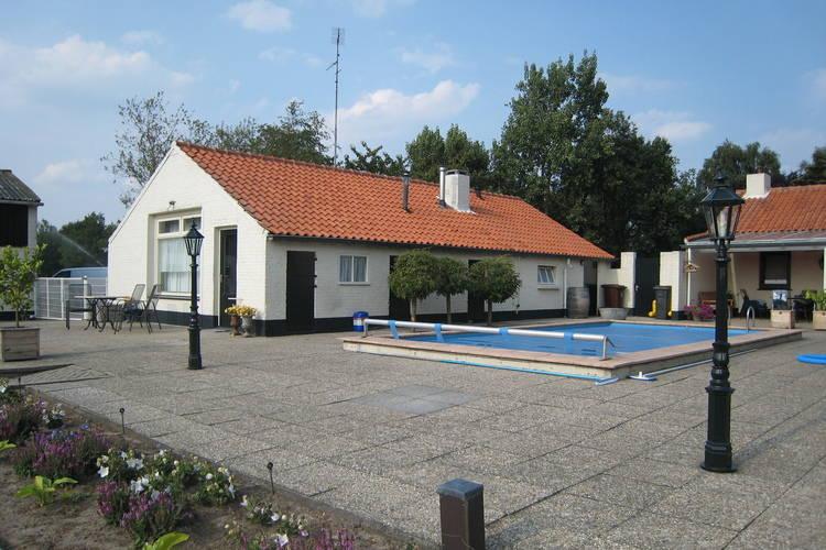 Vakantiewoning Nederland, Noord-Brabant, Oisterwijk vakantiewoning NL-5062-13