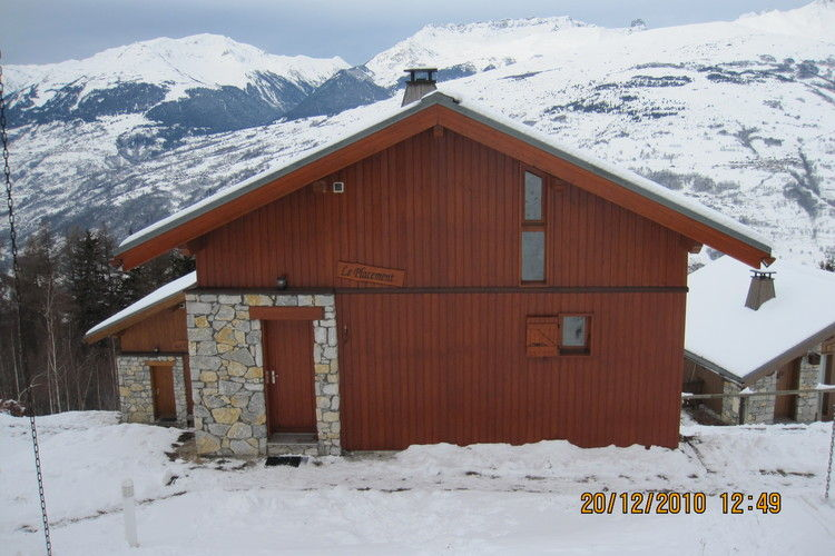 Le Placement - Chalet - Peisey-Vallandry