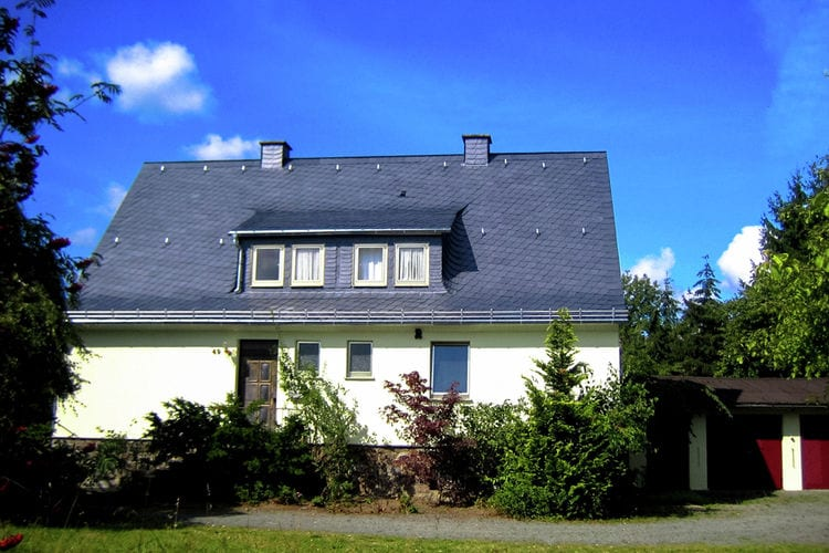 vakantiehuis Duitsland, Sauerland, Medebach vakantiehuis DE-59964-54
