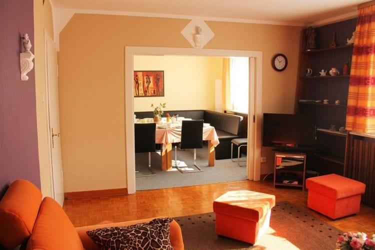 vakantiehuis Duitsland, Sauerland, Medebach vakantiehuis DE-59964-55