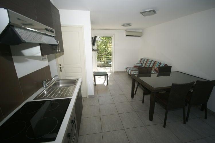 Appartement Frankrijk, Corse, Moriani Appartement FR-20230-26