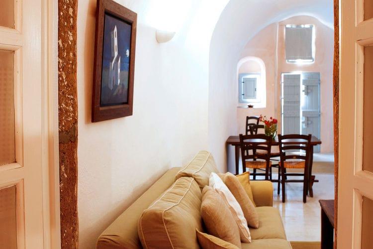 Ferienhaus Luxuriöse Villa mit Whirlpool in Megalochori Santorini (365026), Thira, Santorini, Kykladen, Griechenland, Bild 10