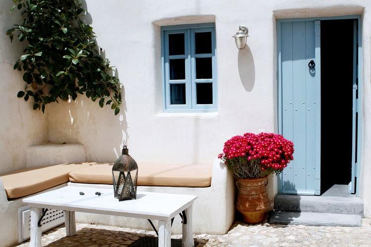 Villa Griekenland, Santorini, Megalochori Villa GR-84700-03