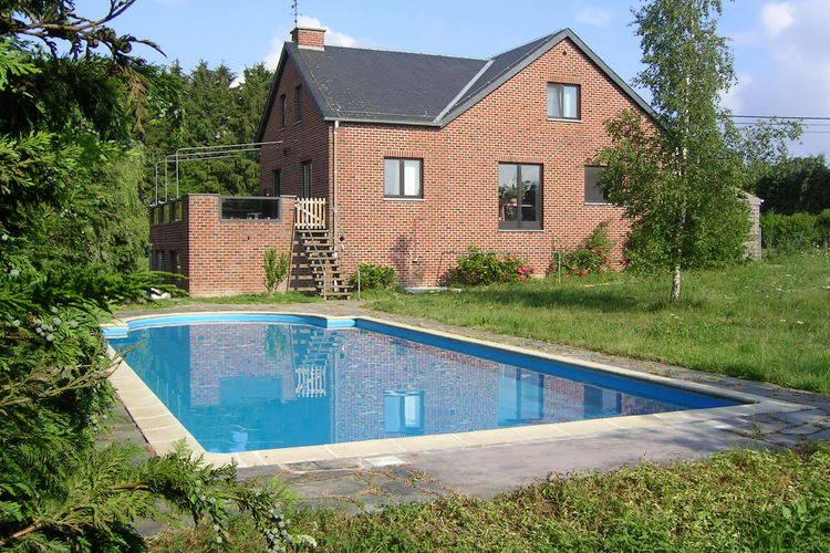 Vakantiewoning België, Namen, Felenne Appartement BE-5570-22