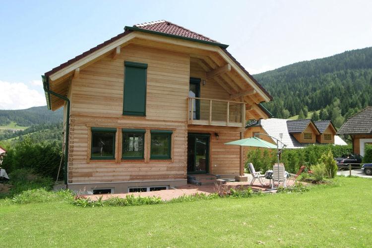 Ferienhaus Chalet Aineck (364997), St. Margarethen im Lungau, Lungau, Salzburg, Österreich, Bild 3