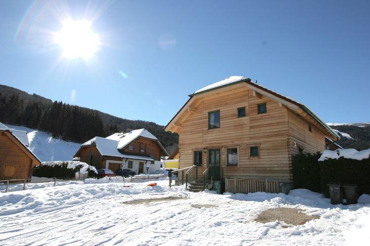 Vakantiehuizen Oostenrijk | Salzburg | Chalet te huur in Sankt-Margarethen-im-Lungau   met wifi 11 personen