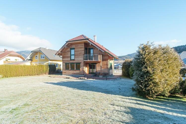 Ferienhaus Chalet Aineck (364997), St. Margarethen im Lungau, Lungau, Salzburg, Österreich, Bild 30