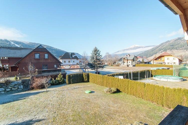 Ferienhaus Chalet Aineck (364997), St. Margarethen im Lungau, Lungau, Salzburg, Österreich, Bild 31