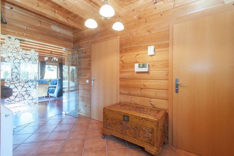 Ferienhaus Chalet Aineck (364997), St. Margarethen im Lungau, Lungau, Salzburg, Österreich, Bild 6