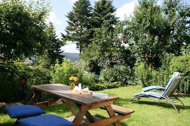 Appartement  met wifi  Weißenbrunn  Im Frankenwald