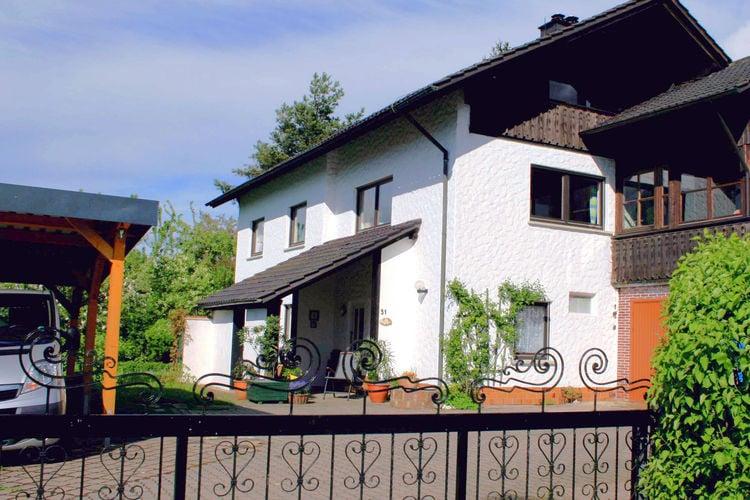 Ferienwohnung Im Frankenwald (365474), Weißenbrunn, Frankenwald, Bayern, Deutschland, Bild 3