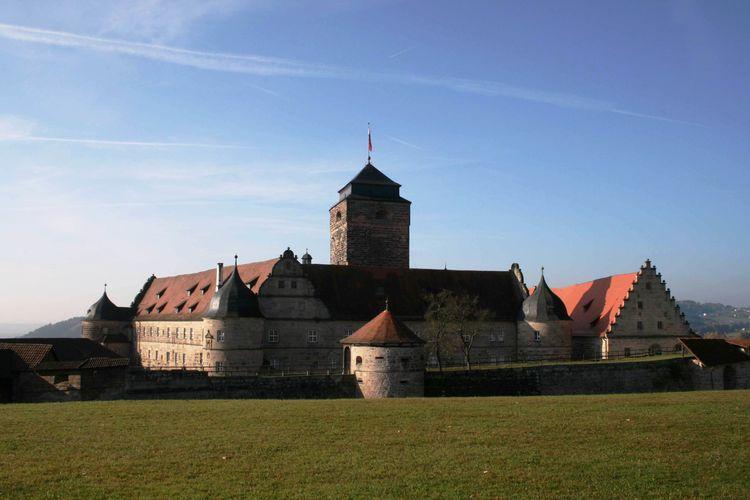 Ferienwohnung Im Frankenwald (365474), Weißenbrunn, Frankenwald, Bayern, Deutschland, Bild 32