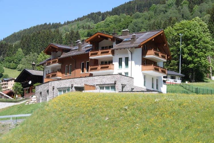 Vakantiehuizen Oostenrijk | Salzburg | Appartement te huur in Saalbach-Hinterglemm   met wifi 6 personen
