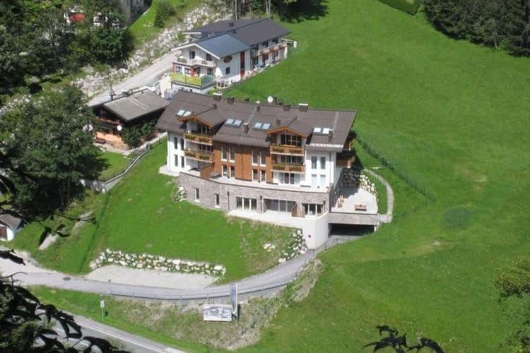 Appartement Oostenrijk, Salzburg, Saalbach-Hinterglemm Appartement AT-5752-03