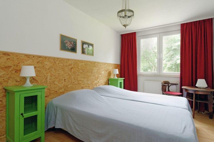Vakantiewoning Duitsland, Mecklenburg-Vorpommeren, Bad Stuer vakantiewoning DE-17209-01