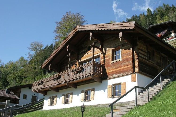 Holiday house Hohe Schwalbe (365420), Wald im Pinzgau, Pinzgau, Salzburg, Austria, picture 2