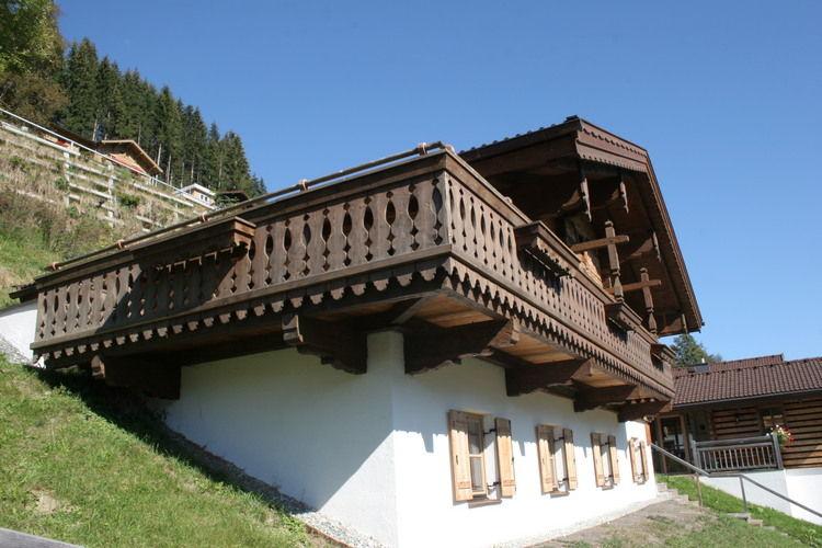 Holiday house Hohe Schwalbe (365420), Wald im Pinzgau, Pinzgau, Salzburg, Austria, picture 3