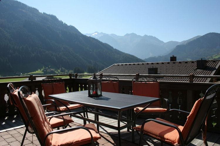 Holiday house Hohe Schwalbe (365420), Wald im Pinzgau, Pinzgau, Salzburg, Austria, picture 20