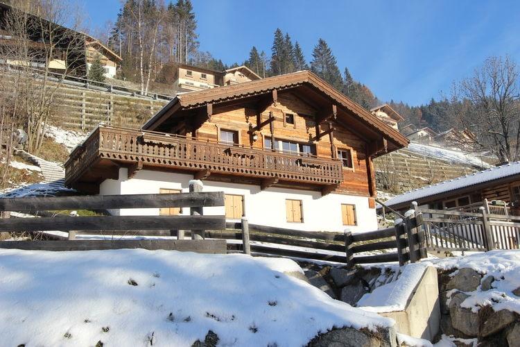 Holiday house Hohe Schwalbe (365420), Wald im Pinzgau, Pinzgau, Salzburg, Austria, picture 5