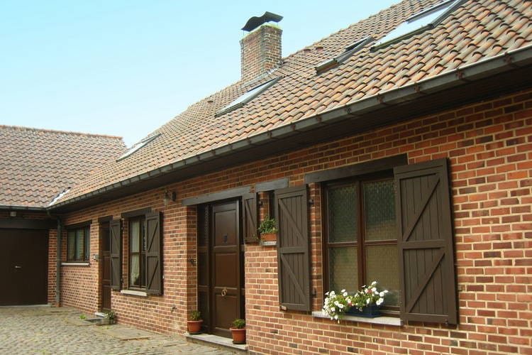 Holiday home East Flanders