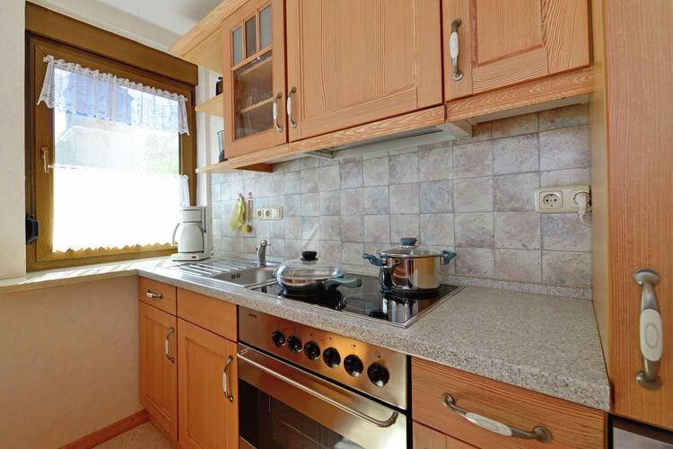 Appartement Duitsland, Sauerland, Willingen-Eimelrod Appartement DE-34508-52