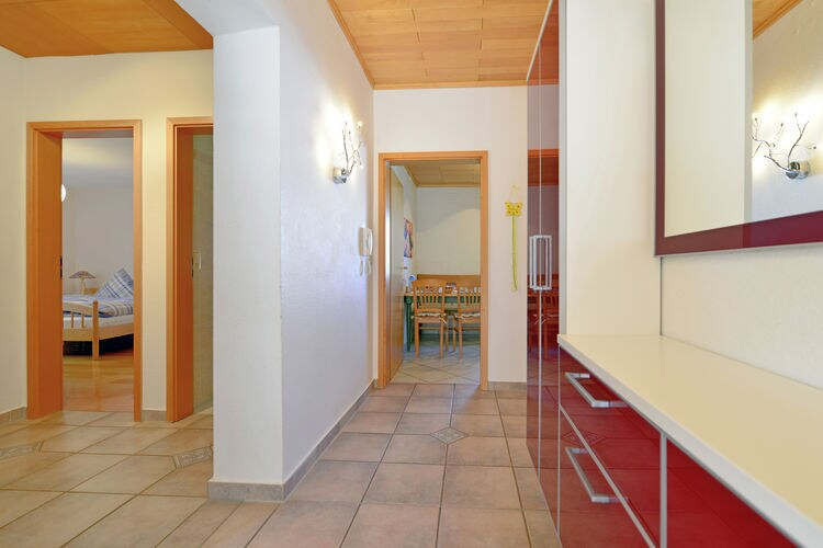 Appartement Duitsland, Sauerland, Willingen-Eimelrod Appartement DE-34508-51